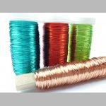 wire lacquer